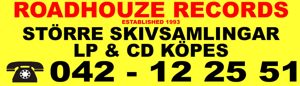 Roadhouze Records